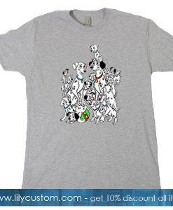 101 Dalmation T-Shirt