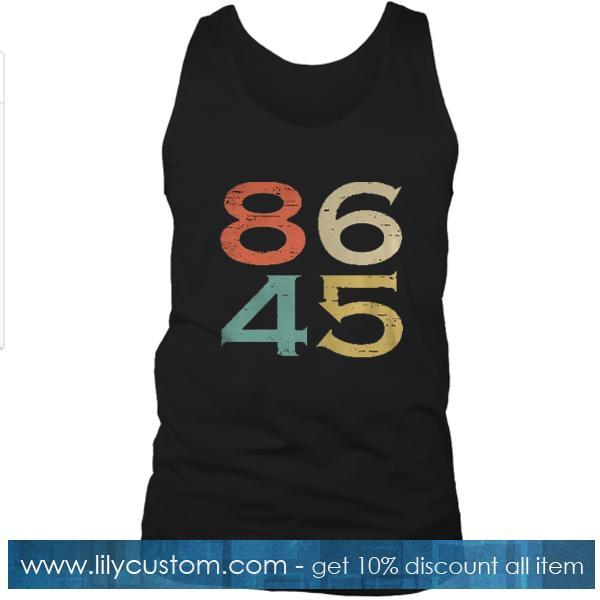8645 Tank Top