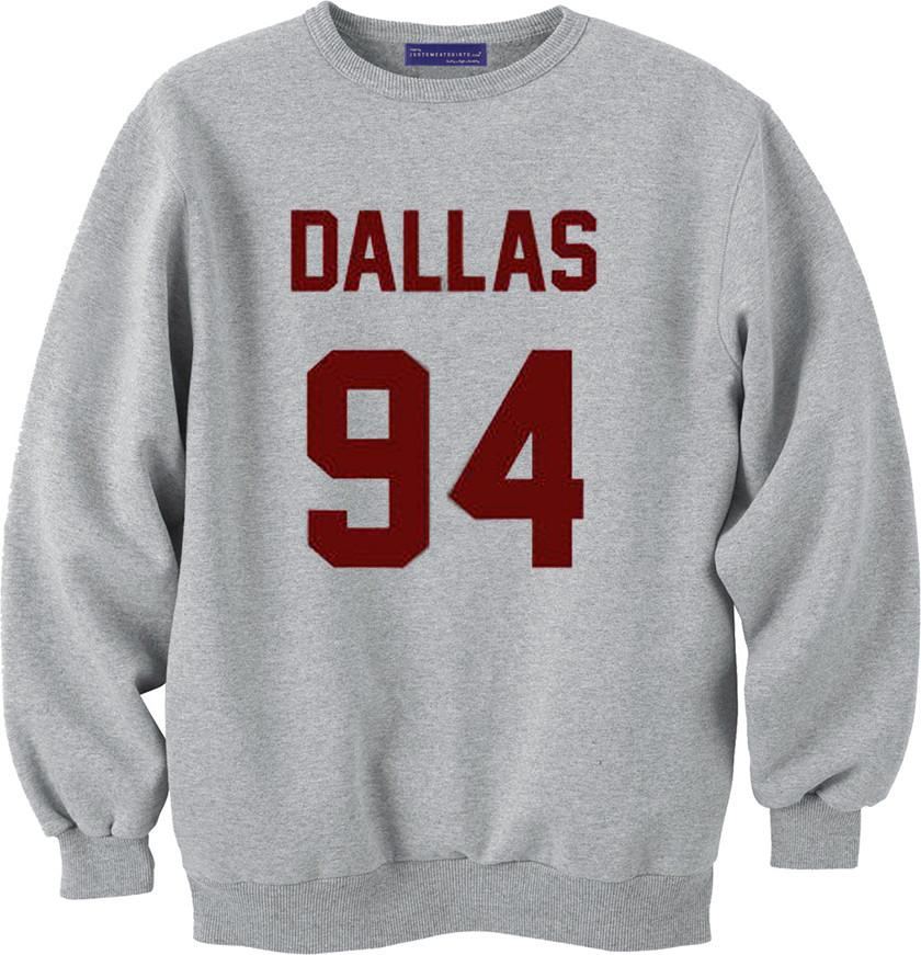 94 cameron dallas sweater