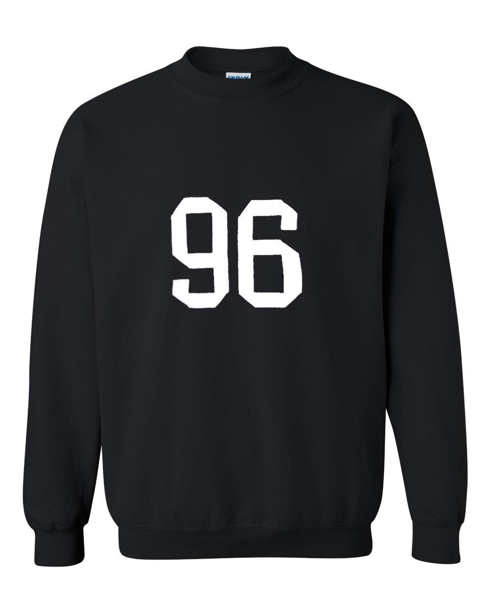 96 sweatshirt