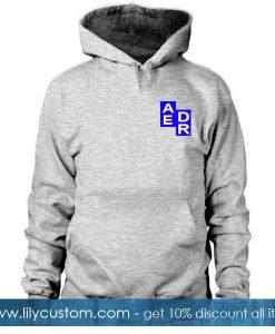 AE DR hoodie
