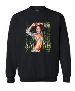 Aaliyah Sweatshirt  SU