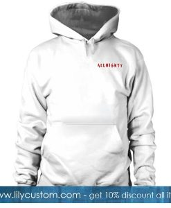 Aelmighty Hoodie
