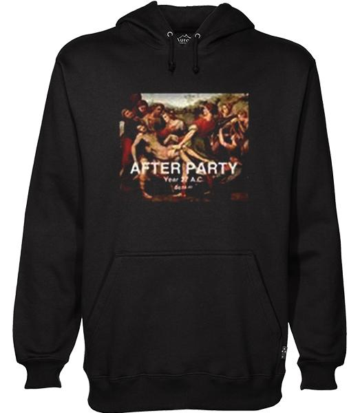 After Party Hoodie Ez025