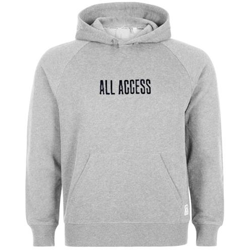 All Access Hoodie  SU
