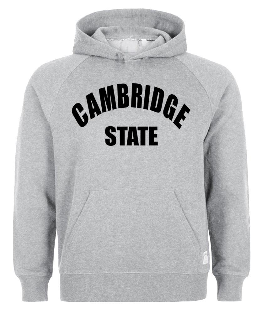Cambridge State hoodie