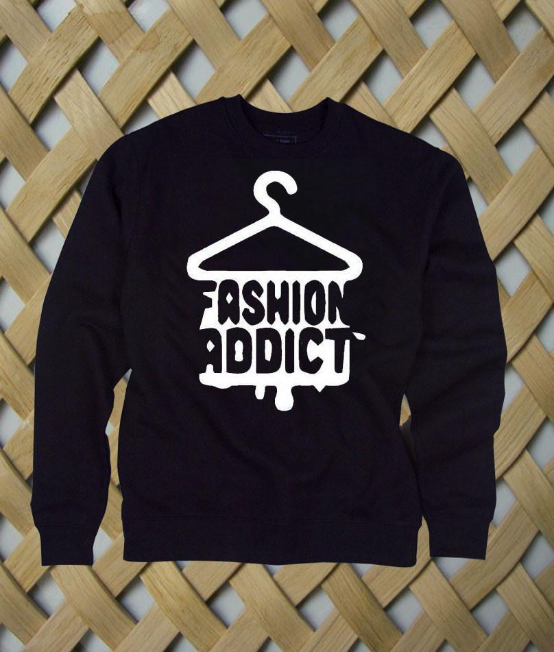 Fashion Addict sweatshirt