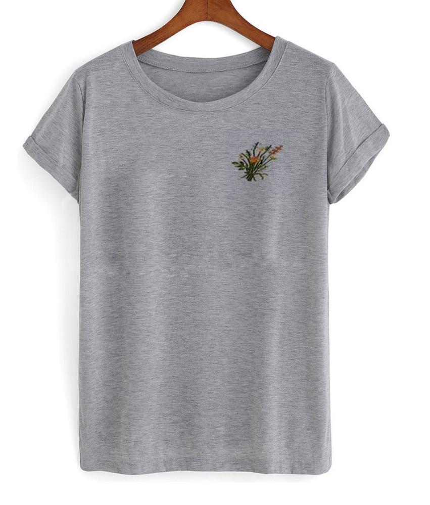 Flower Child tshirt