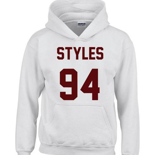 Styles 94 Hoodie