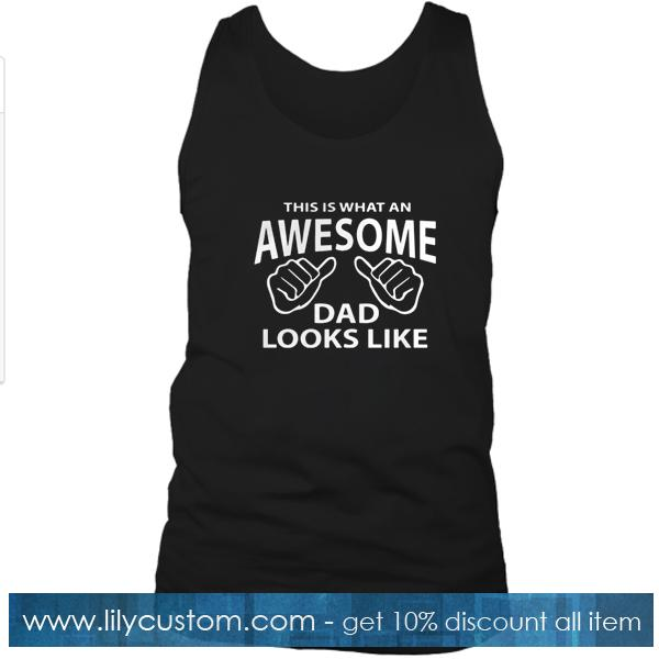 This Is What An Awesome Tank Top