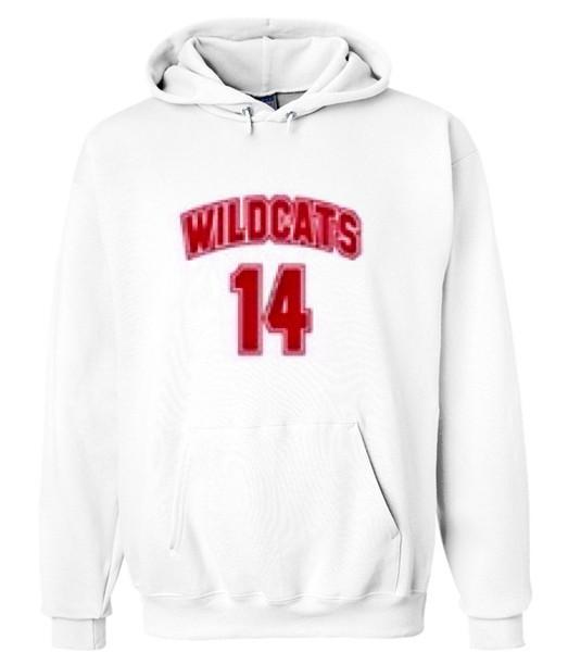 Wildcats hoodie