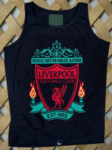 You'll Never Walk Alone Liverpool Tank top