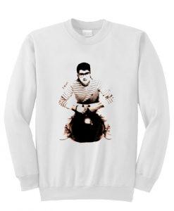 Zayn sweatshirt