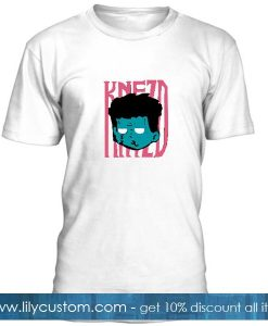 Zombie KNFZD T Shirt