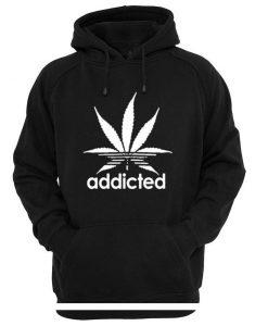 addicted hoodie