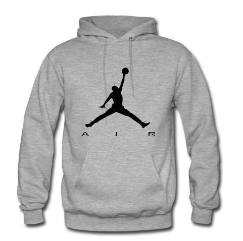 air hoodie