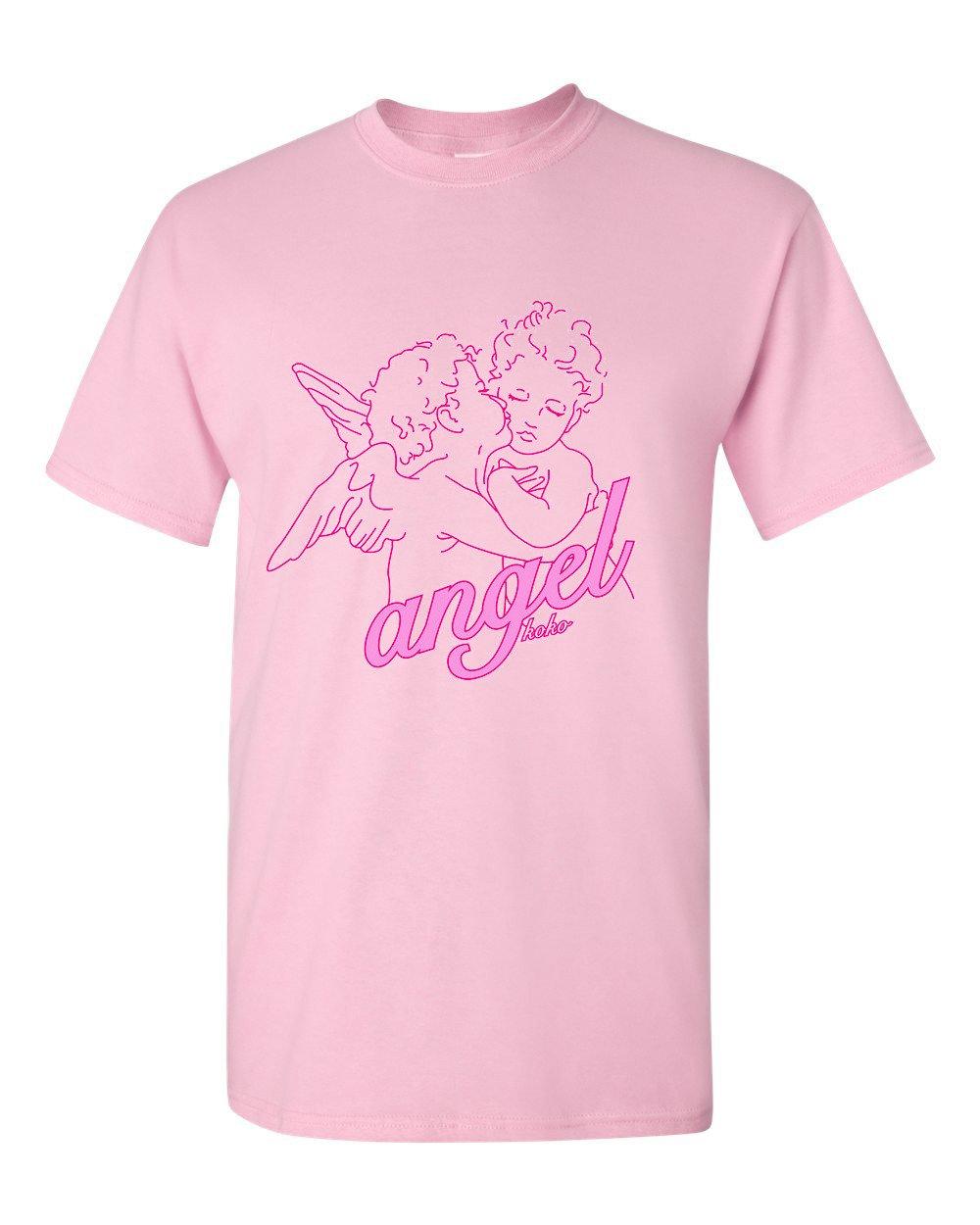 angel koko t shirt