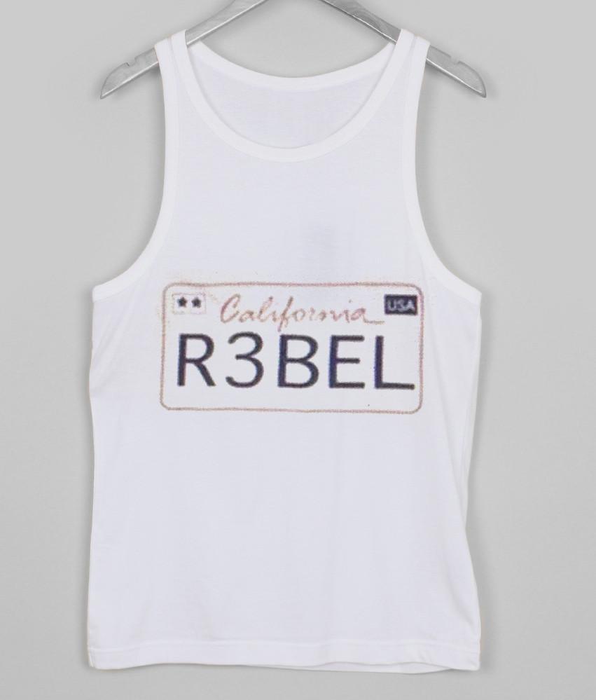 california rebel