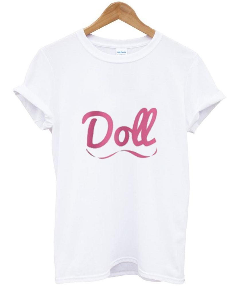 doll tshirt