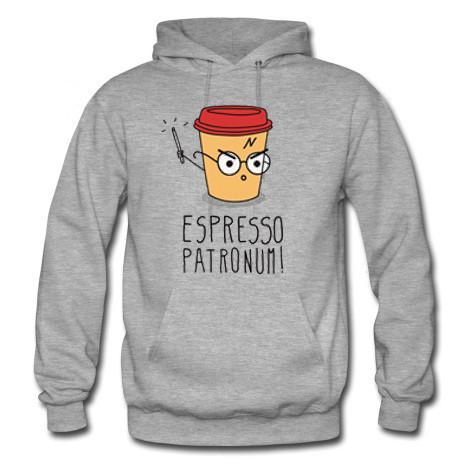 espresso patronum hoodie