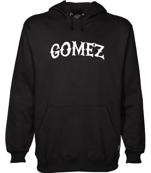 gomez hoodie