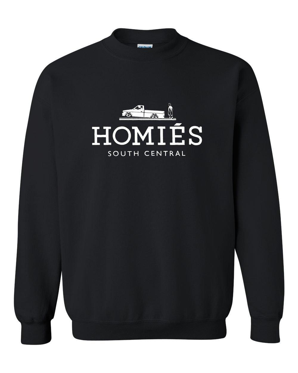 homies south central sweatshirt