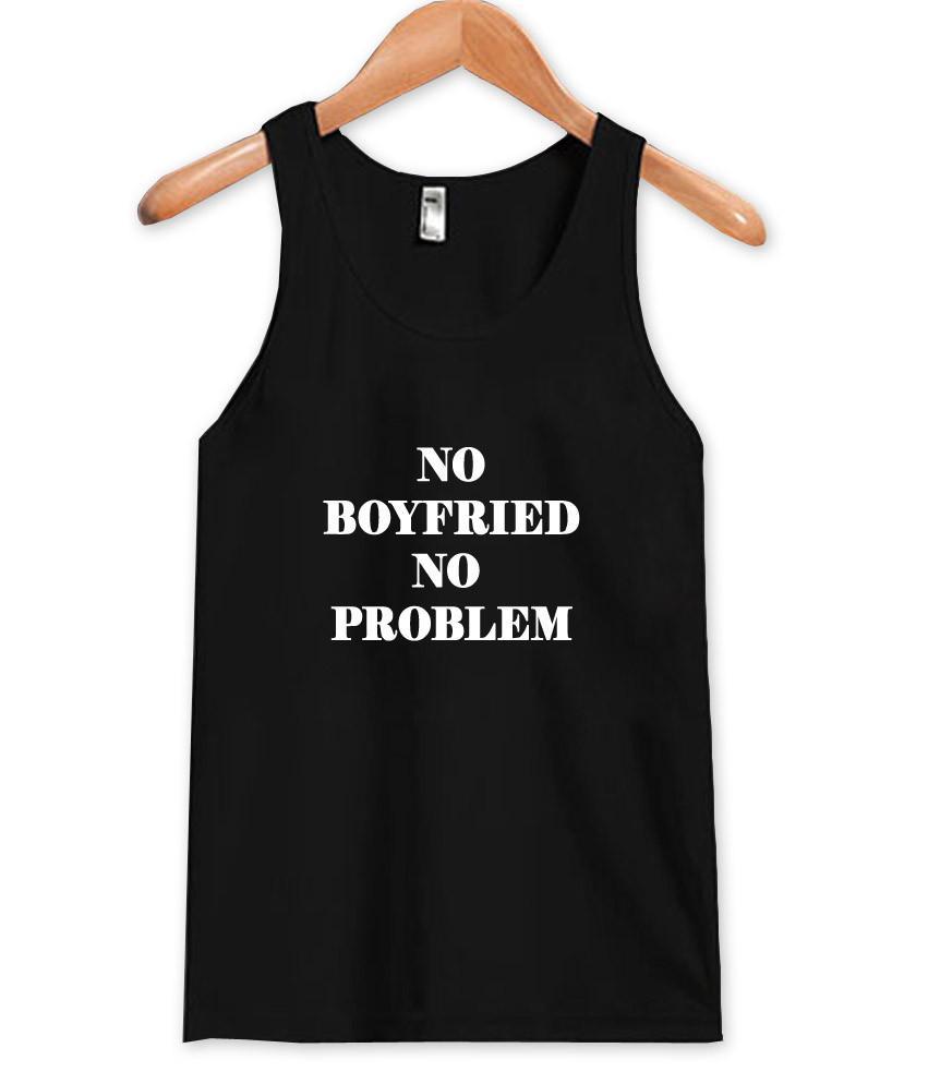 no boyfriend tanktop