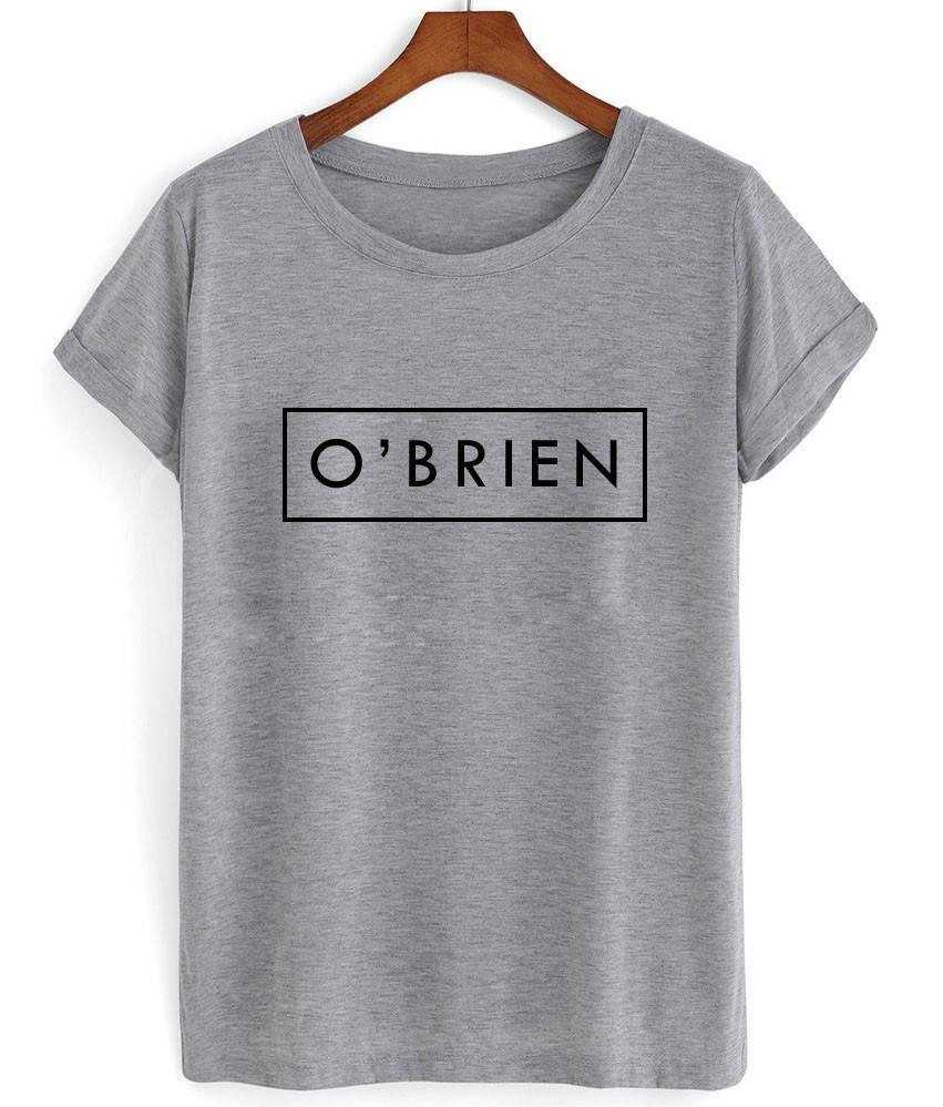 o'brien shirt