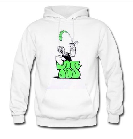 popeye hoodie