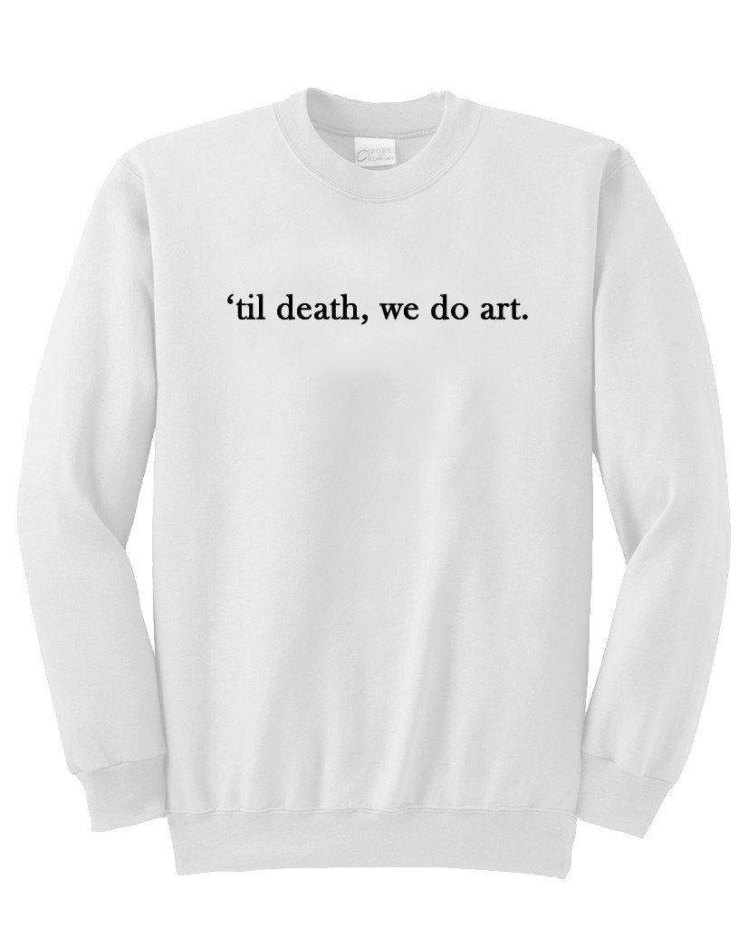 'til death