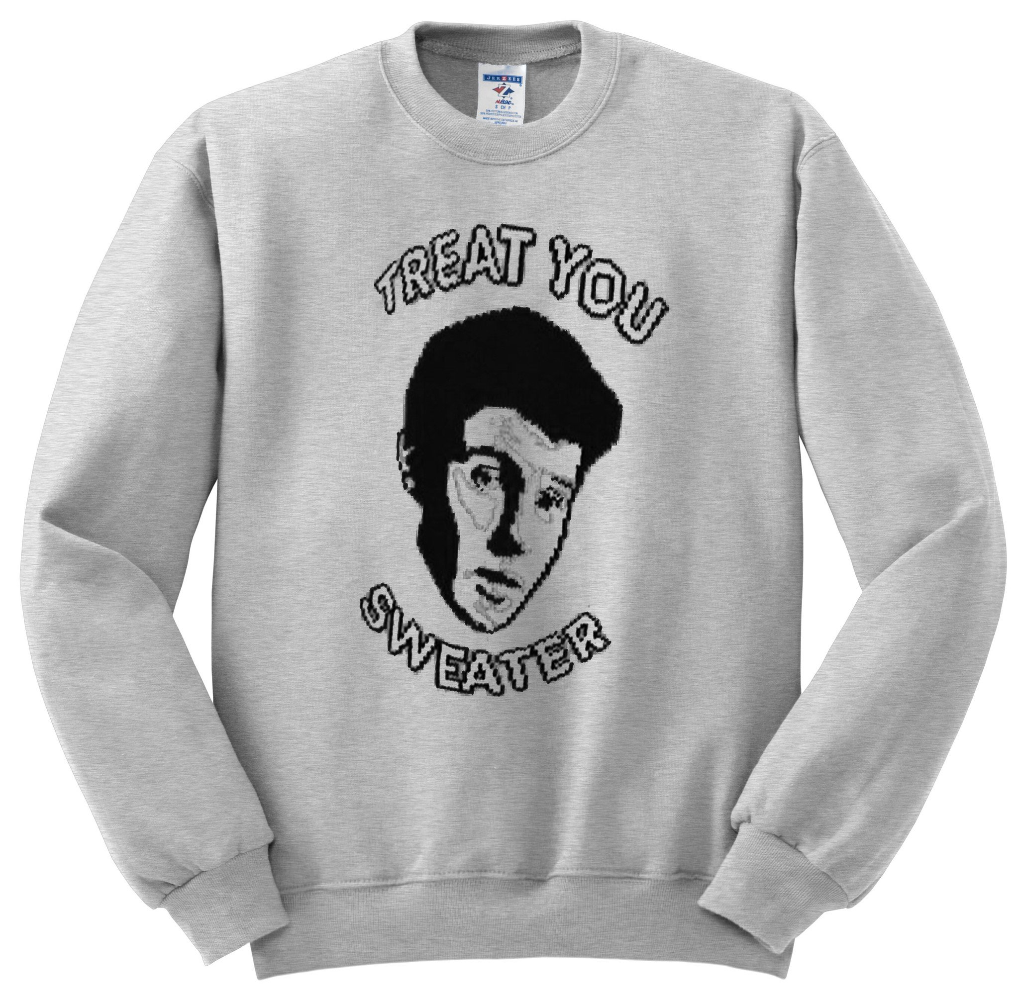 treat you sweater sweatshirt