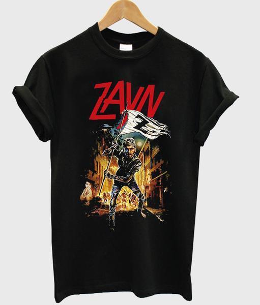 zayn slayer tshirt