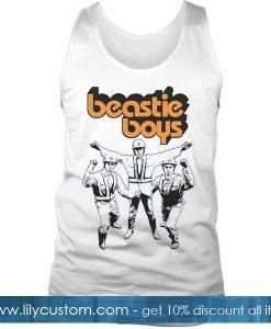Beastie Boys Graphic Tank Top SF