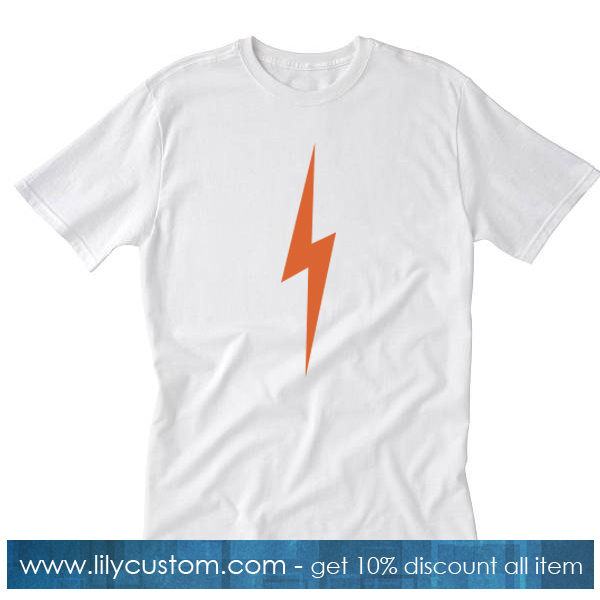 Flash T Shirt SF