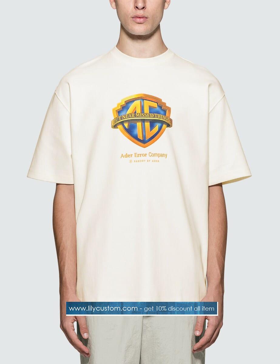 Company Oversized T-shirt SN