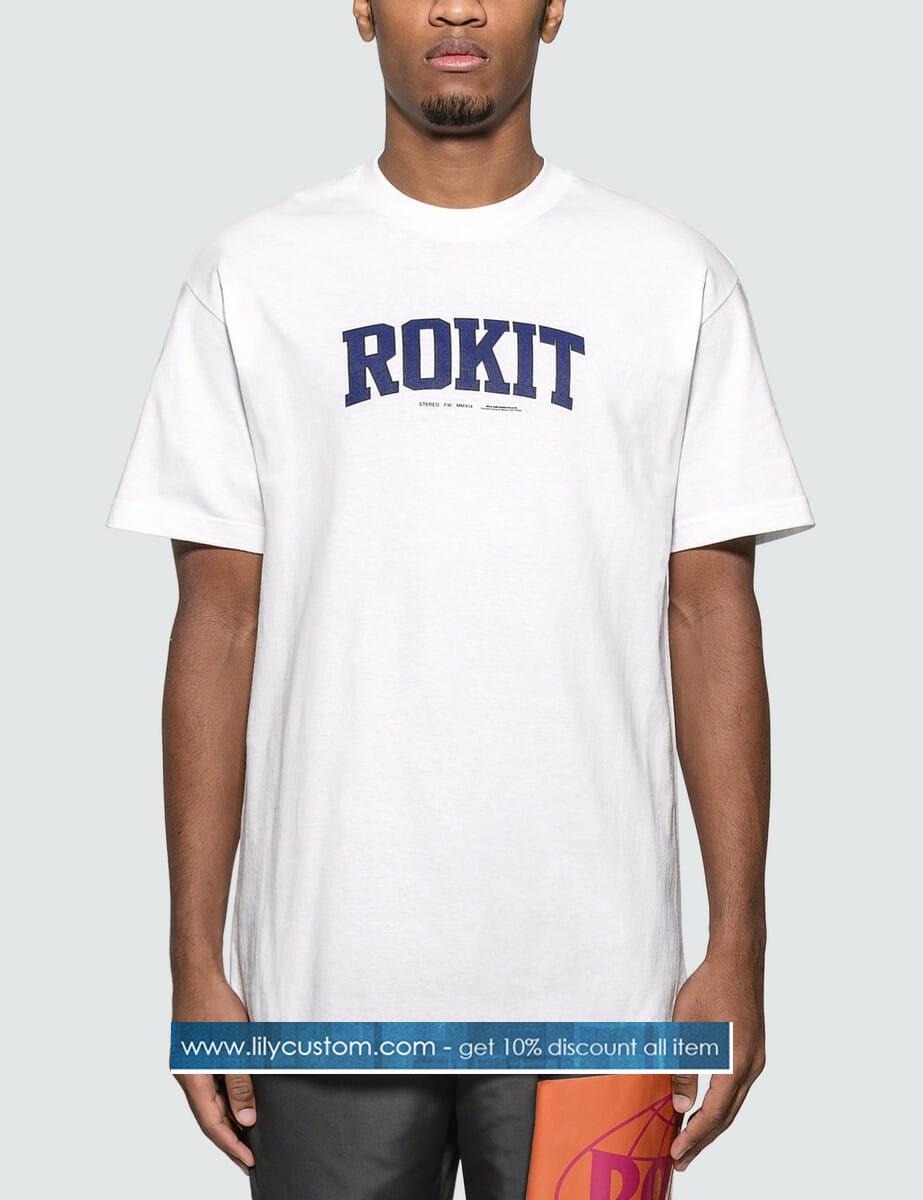 Sponsor T-shirt SN