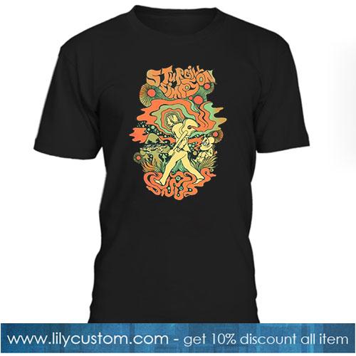 Sturgill Simpson T-Shirt SR