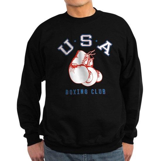 USA Boxing Club Sweatshirt SN