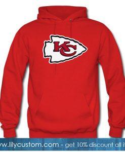 Youth Kansas City Chiefs HOODIE SR