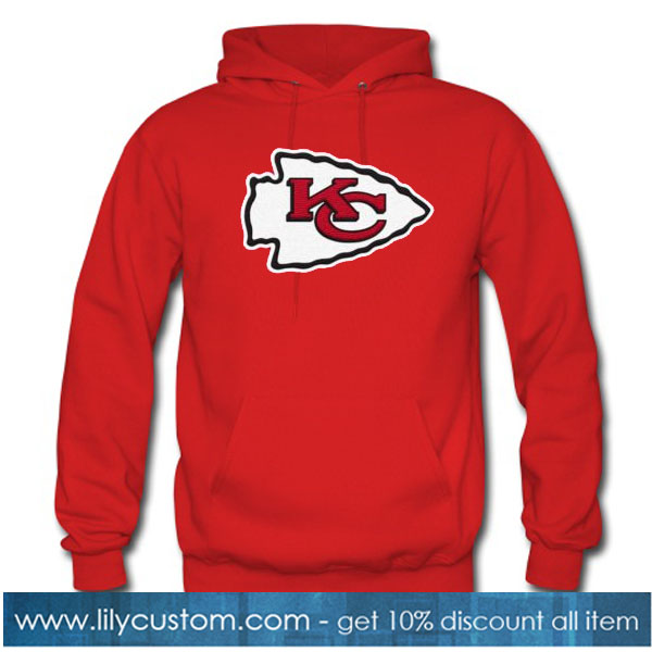 Youth Kansas City Chiefs HOODIE SR