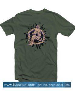 Avengers T-Shirt - Fragmented Logo SN