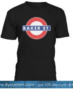 Baker Street T-SHIRT NT