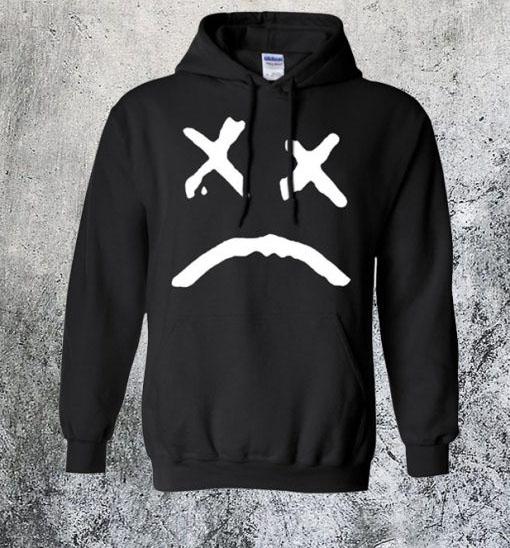 Compre R.I.P Lil Peep Hoodie SN