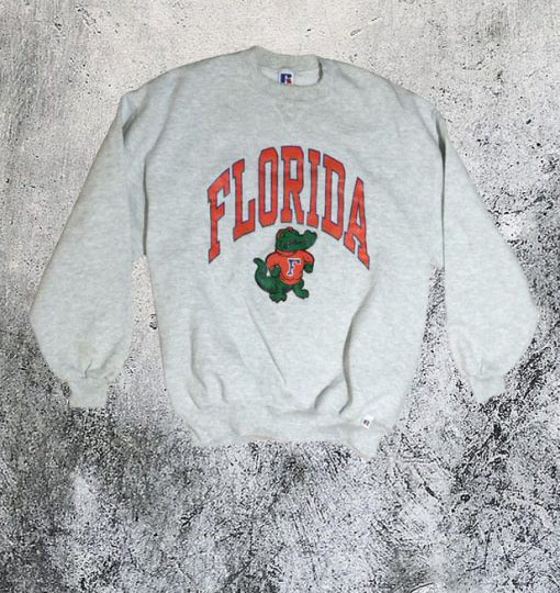 Florida Gators Sweatshirt SN