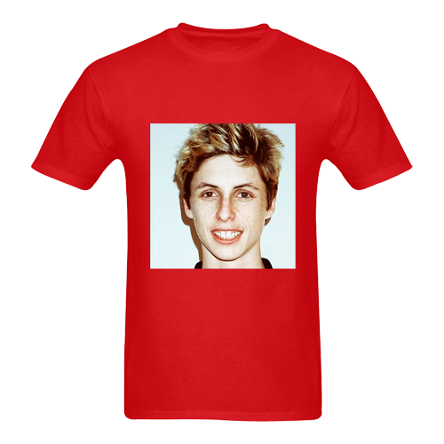 Odd Future Golf Wang Lucas Vercetti t-shirt SN