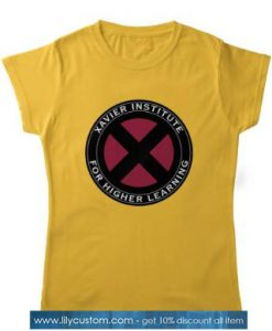 X-Men Womens T-Shirt SN