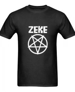 Zeke Pentagram ZN