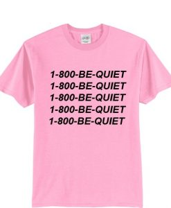 1-800 Block His Number T shirt