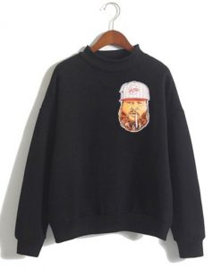 Action Bronson Sweatshirt