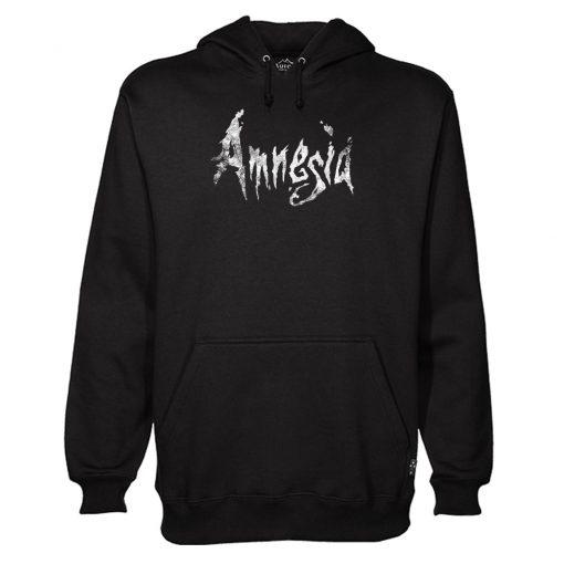 Amnesia Hoodie